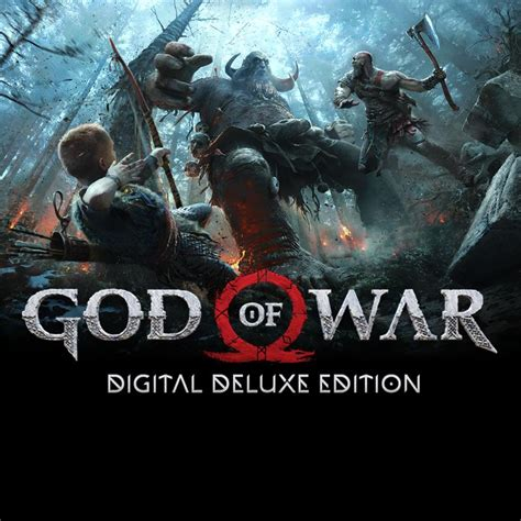 ada ga film god of war god of war digital deluxe edition for playstation 4
