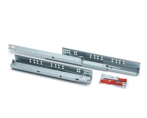 Undermount Drawer Runners Wilson Bradley Kitchen Hardware Suppliers