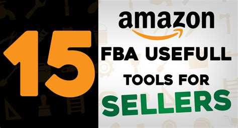 is amazon fba right for you 15 amazon fba useful tools for sellers amazon fba label