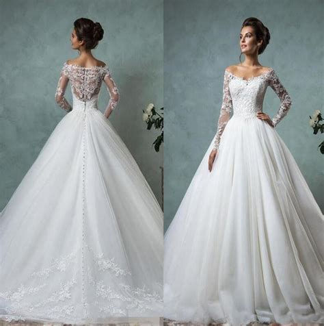 Wedding Dresses 2016 Cheap by Buy Wholesale Fall Bridal Dresses From China Fall