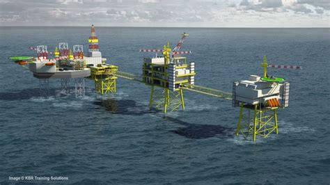 jacket design oil and gas ramboll nets culzean jacket design job offshore energy today