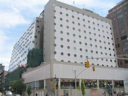 covenant house nyc 9th avenue chelsea meatpacking forgotten new york