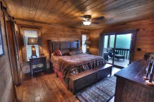 bedroom photo tour above the clouds cabin blue ridge ga