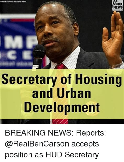 who is the secretary of housing and urban development funny urban memes of 2016 on sizzle dank