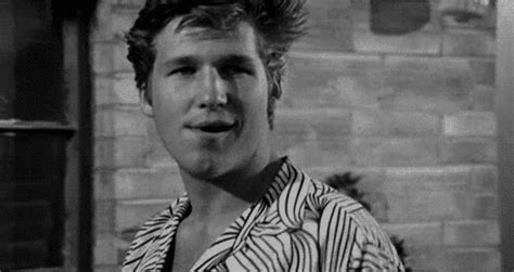 The Last American Jeff Bridges The Last Picture Show On