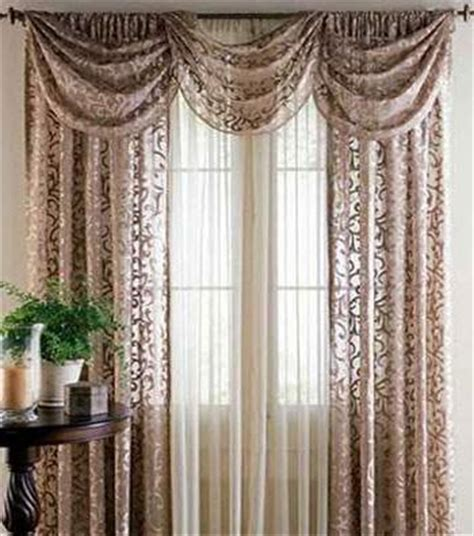 brown lace curtains interior design center inspiration