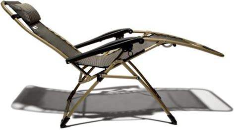 Strathwood Anti Gravity Chair by Strathwood Basics Anti Gravity Adjustable Recliner Chair