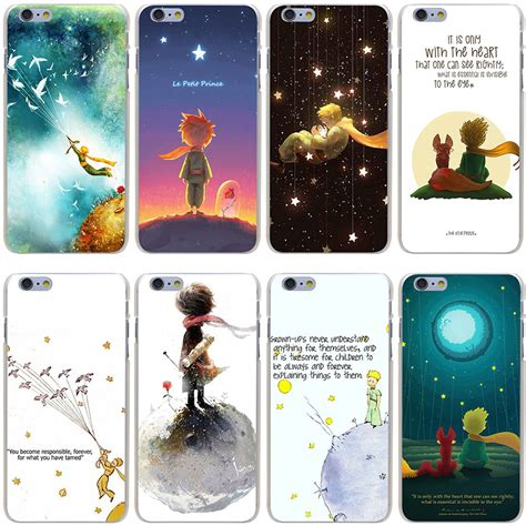 Iphone 6 6s Plus Tiny The Arcane Hardcase aliexpress buy the prince transparent cover for iphone 7 7 plus 6 6s plus