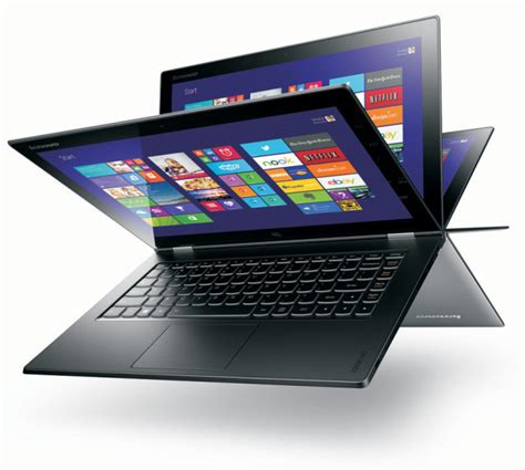 Notebook Lenovo 2 Pro Lenovo 2 Pro Ultrabook Available For Purchase