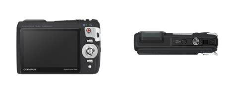 Kamera Olympus Tg 820 olympus lanjutkan kesuksesan kamera tangguh dengan tg 820