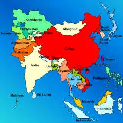Countries In Asia That Speak French - educational travel programs in asia