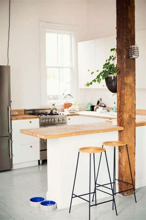 cuisine ouverte d 233 couvrir la beaut 233 de la cuisine ouverte