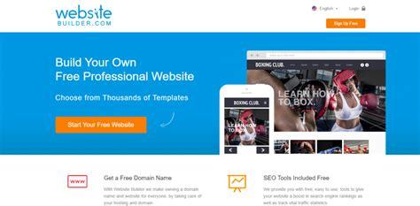 cara membuat website gratis lengkap inilah 14 situs lengkap cara membuat website gratis