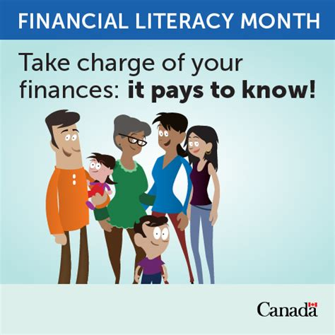 november is financial literacy month neil smith