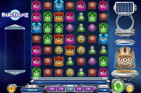 reactoonz slot machine  play  reactoonz game onlineslots