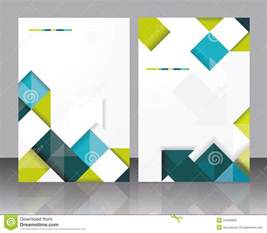 Free Brochure Design Template brochure template design royalty free stock photos image