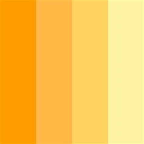 yellow color schemes 1000 images about colors on pinterest 2 a hue and