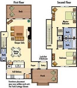 historic powhatan resort floor plan cottages creek resort in williamsburg va