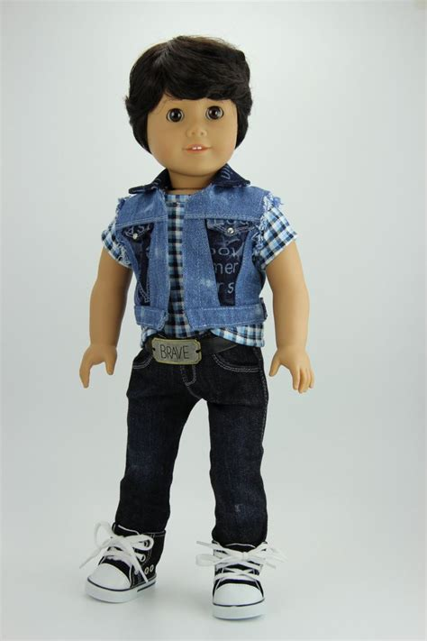 Handmade Boy Clothes - top 25 ideas about dollicious doll clothes on