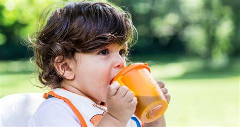 baby ab wann aus becher trinken hipp trinken aus der tasse