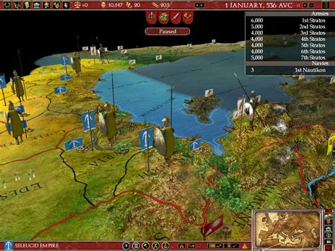 europa universalis rome recensione pc vgnetworkit
