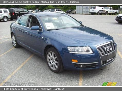 Audi A6 3 2 by Audi A6 3 2 2005 Auto Images And Specification