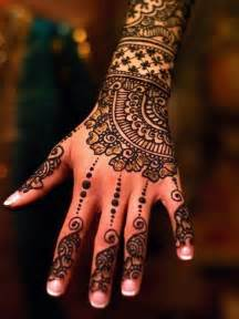 Mehndi hena designs simple and easy for hands arabic to draw for kids