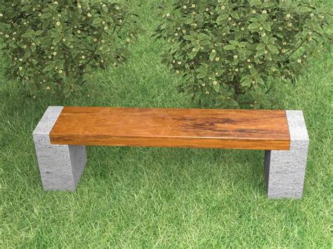 making a garden bench inspiration for hypertufa and wood bench i want to make