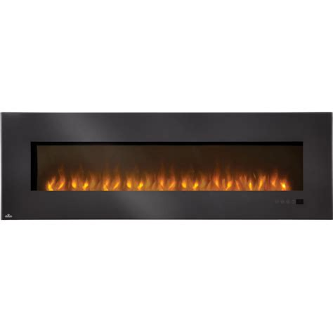 Napoleon Wall Mount Gas Fireplace by Napoleon Slimline 72 Inch Wall Mount Electric Fireplace