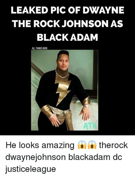 Dwayne Johnson Meme - 25 best memes about black adam black adam memes