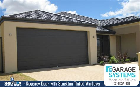 Regency Garage by Centurion Regency Garage Doors Albury Wodonga