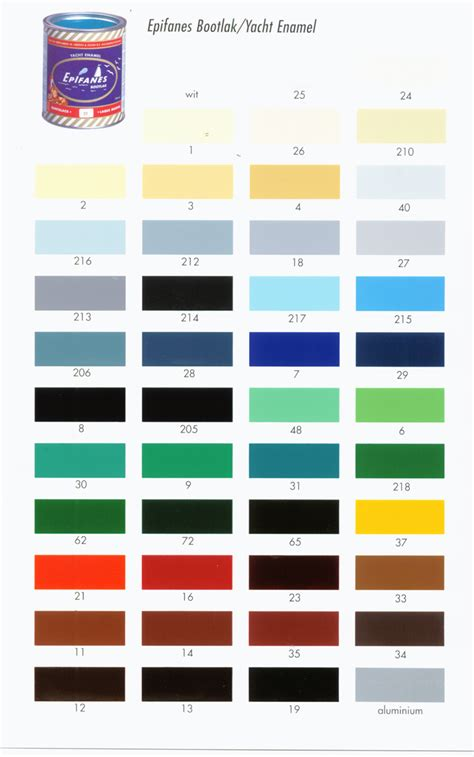 epifanes paint color chart ideas untitled document www classicboatconnection epifanes