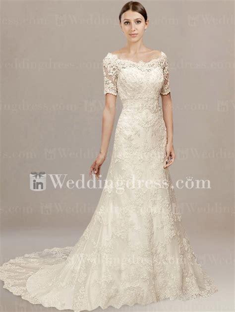 Die Schönsten Brautkleider Mit Spitze by Vintage Hochzeitskleider