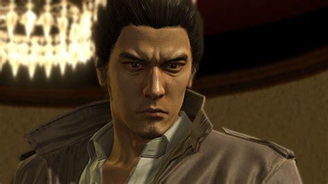 yakuza zero tattoo kazuma kiryu character giant bomb