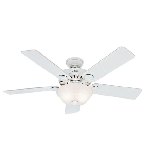 best indoor ceiling fans hunter pro s best five minute 52 in indoor white ceiling