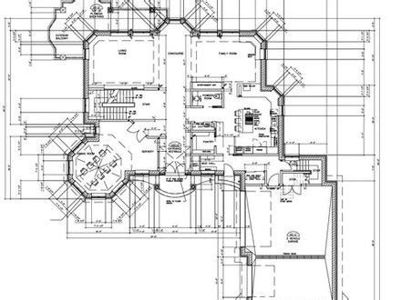 floor plan for commercial building house drawings plans mexzhouse