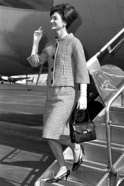 Jackie Kennedy Wardrobe by Ultimate Style Icons Jacqueline Kennedy Onassis The