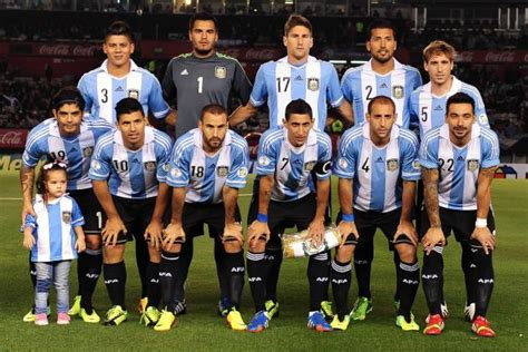 argentina world cup roster 2014 updates on 23 squad