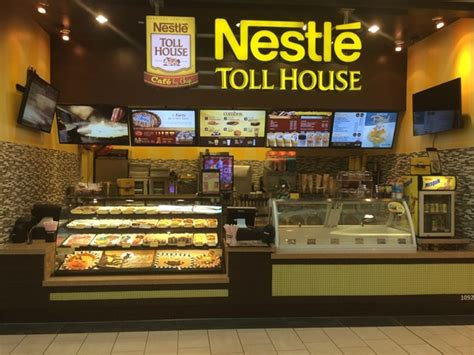 nestle toll house cafe locations nestle toll house cafe serves up free coffee to celebrate new stonebriar mall location