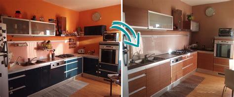 riverniciare ante cucina beautiful verniciare sportelli cucina photos home