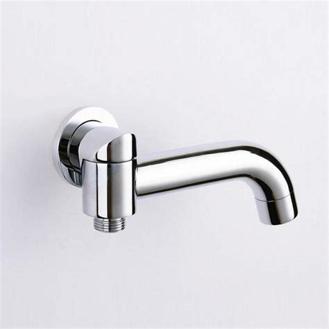 single bathroom faucet accessories rotation tub