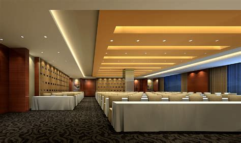 Modern Chandeliers Dining Room by University Lecture Hall Suspended Ceiling Design