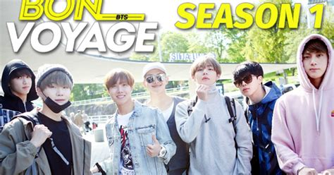 bts bon voyage season 1 download bts bon voyage season 1 full episodes with engsub