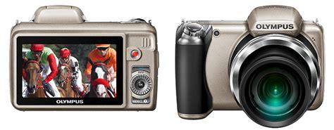 Kamera Olympus Sp 810uz 24 bis 864mm kompaktes leichtes und g 252 nstiges superzoom