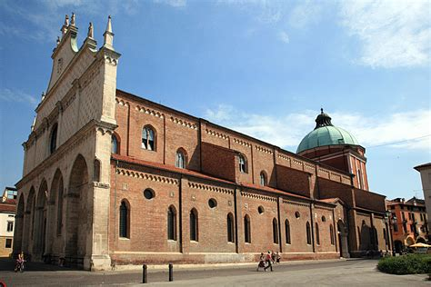 List Vicenza pftw vicenza