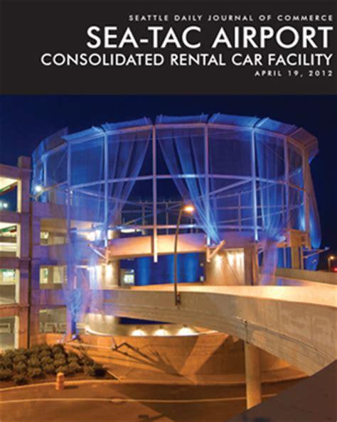 djc sea tac rental car facility april 19 2012
