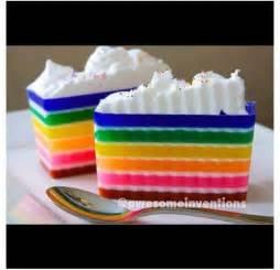 7d9723ce850f0d554e0cc48aaa5ab9da jello rainbow cake recipe on birthday cake recipe food network