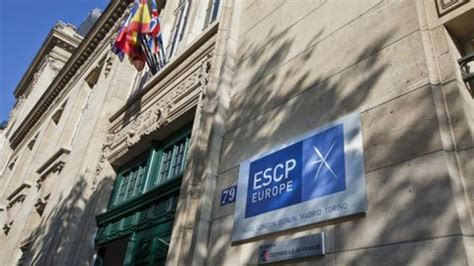 Escp Mba Placements by Escp Europe Top Universities