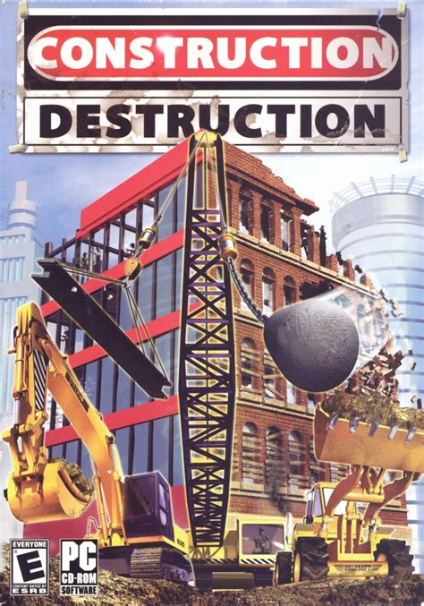 construction for windows 2003 mobygames