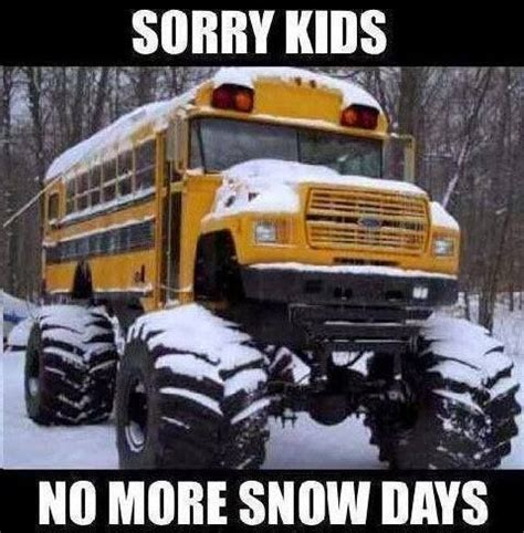 sorry kids no snow days pictures, photos, and images for
